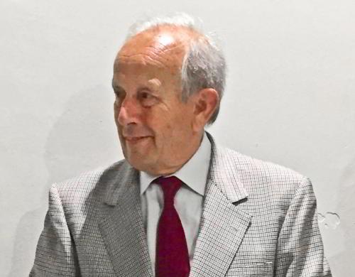 Luigi Casartelli
