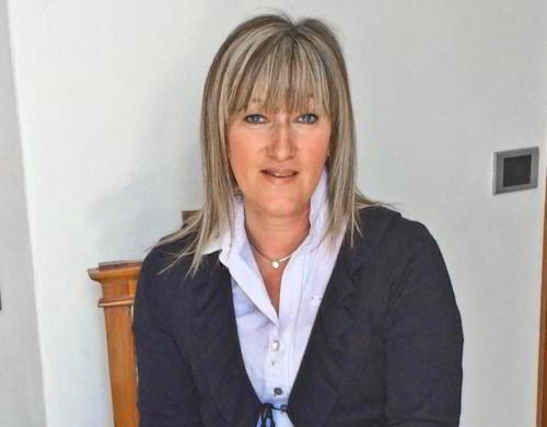 Cristina Casartelli